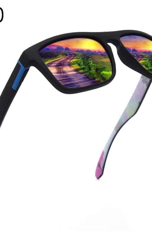 Polariserade Solglasögon Herr