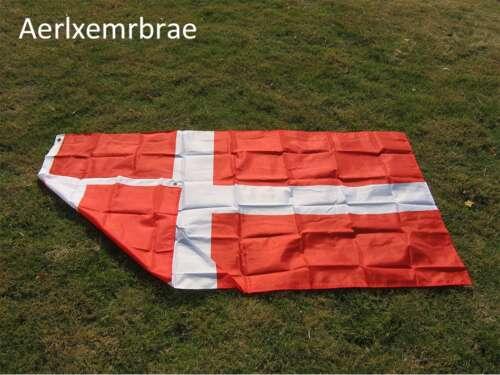 Danmarks Flagga (90cm x 150cm)