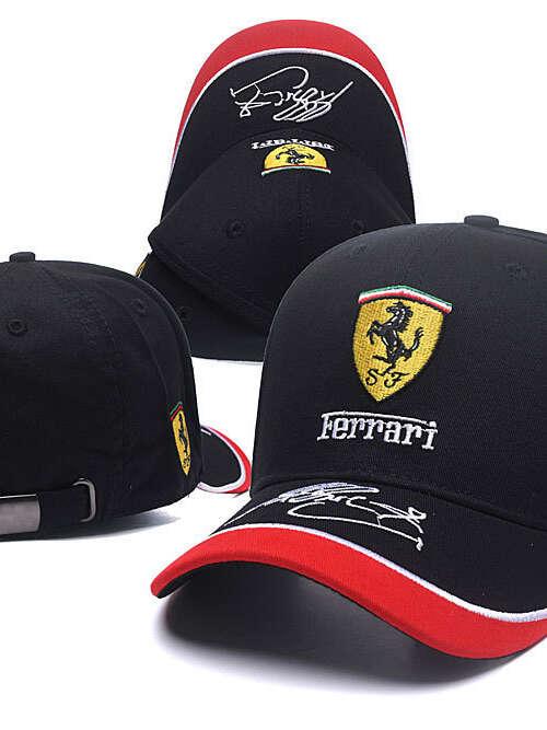 Ferrari Keps