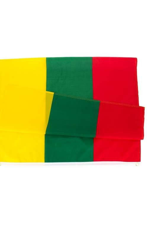 Litauens Flagga (90cm x 150cm)