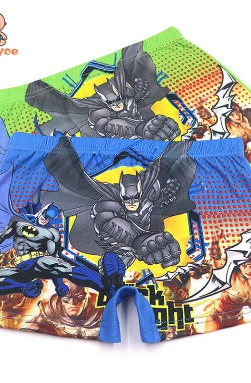 Batman Kalsonger Barn (Storpack 3st)